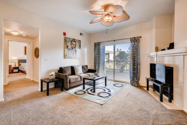 15700 E Jamison Drive #1106, Englewood, CO 80112 (#6642563) :: Bring Home Denver