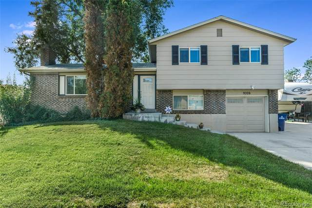 9306 W Maplewood Avenue, Littleton, CO 80123 (#6643038) :: Kimberly Austin Properties