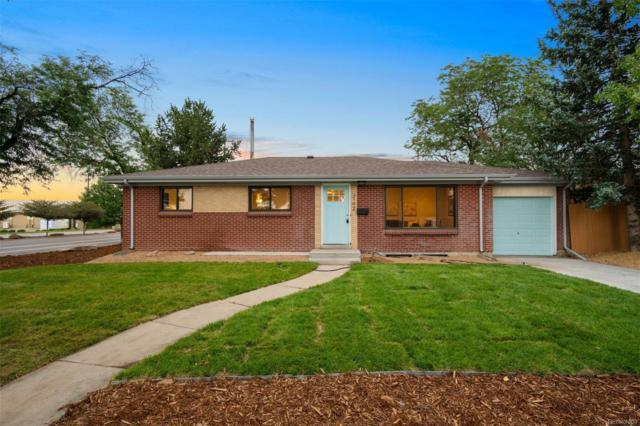 3192 Wheeling Street, Aurora, CO 80011 (#6643081) :: The City and Mountains Group