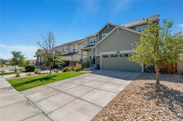 24528 E Brandt Avenue, Aurora, CO 80016 (#6643682) :: Chateaux Realty Group