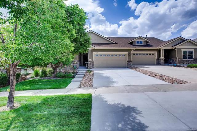 4521 S Ensenada Street, Aurora, CO 80015 (#6643715) :: Bring Home Denver with Keller Williams Downtown Realty LLC