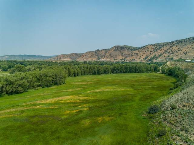 427 County Road 3 W, Parshall, CO 80468 (#6643861) :: Finch & Gable Real Estate Co.