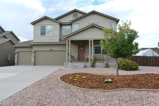 1984 Bucolo Avenue, Colorado Springs, CO 80951 (#6643949) :: The Peak Properties Group