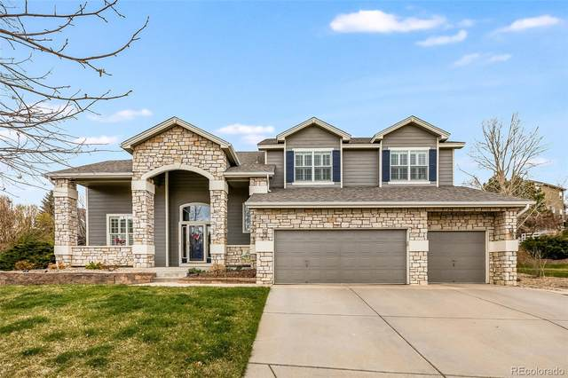 20227 E Lake Lane, Centennial, CO 80016 (MLS #6644091) :: 8z Real Estate