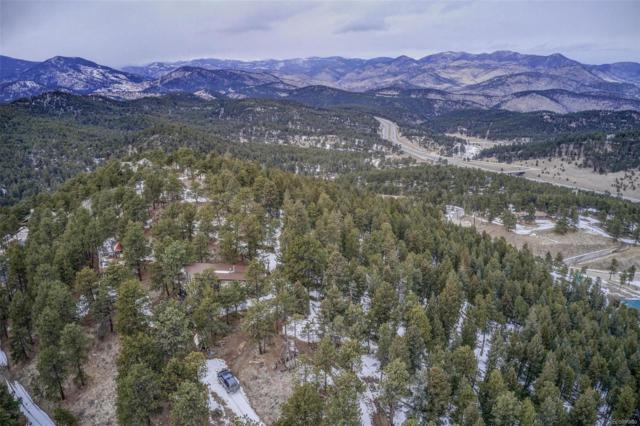 840 Evergreen Parkway, Evergreen, CO 80439 (#6644522) :: Bring Home Denver