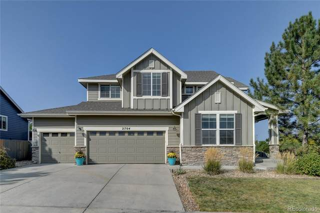 2704 Sunset Place, Erie, CO 80516 (#6645014) :: The DeGrood Team