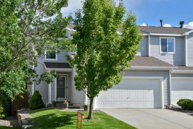 22136 E Berry Place, Aurora, CO 80015 (MLS #6645040) :: 8z Real Estate