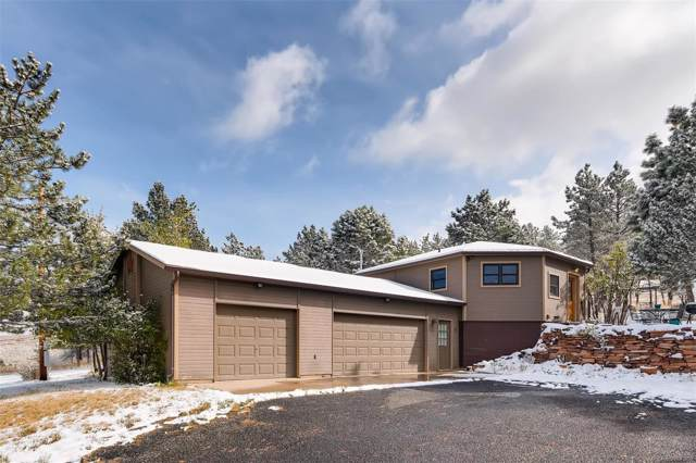 8712 Ranch Road, Loveland, CO 80537 (#6645061) :: The DeGrood Team