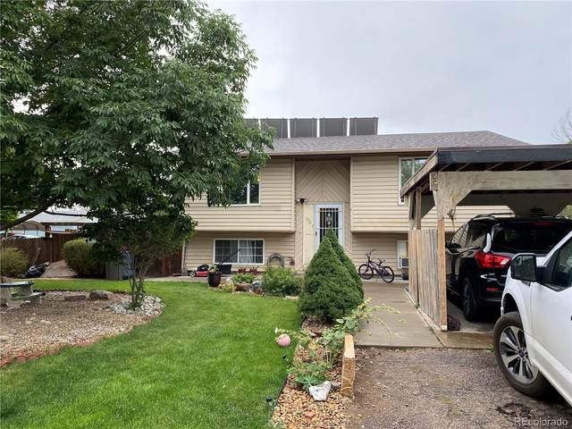 1501 Sanchez Court, Platteville, CO 80651 (#6646147) :: The Brokerage Group