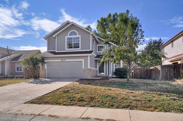 9411 Tranquil Morning Terrace, Colorado Springs, CO 80925 (#6646233) :: The HomeSmiths Team - Keller Williams