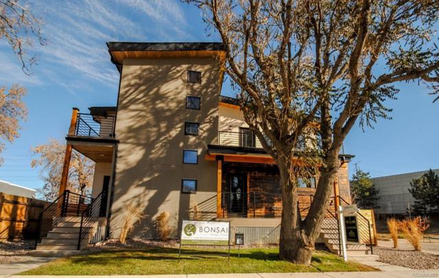 3620 Jason St Street, Denver, CO 80211 (#6646583) :: Sellstate Realty Pros