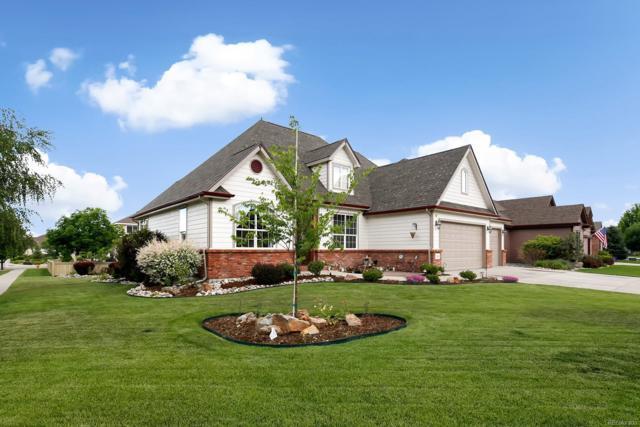 3595 Capitol Peak Drive, Loveland, CO 80538 (#6646621) :: The Peak Properties Group