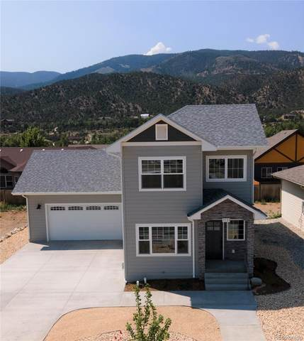 1131 E Poncha Avenue, Poncha Springs, CO 81242 (#6646723) :: The Margolis Team