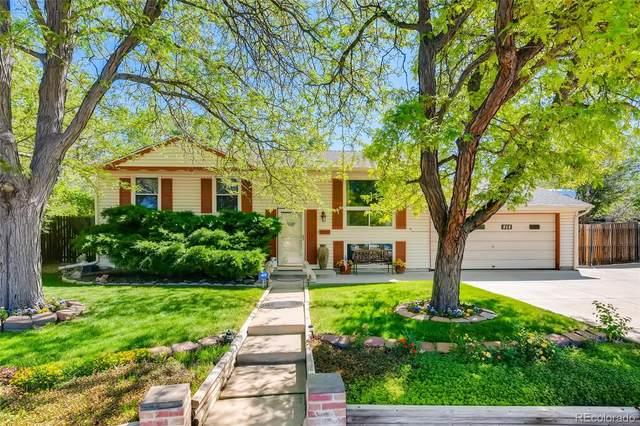 341 El Paso Court, Denver, CO 80221 (#6646877) :: Bring Home Denver with Keller Williams Downtown Realty LLC