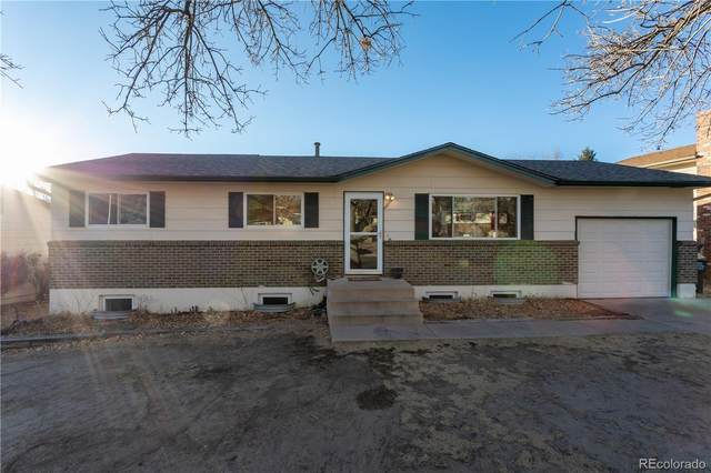 4879 S Splendid Circle, Colorado Springs, CO 80917 (#6647013) :: Symbio Denver