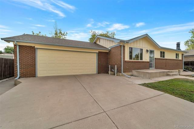 11397 Larson Lane, Northglenn, CO 80233 (#6647695) :: The DeGrood Team