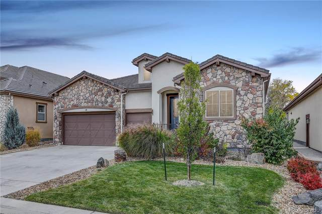 18 Willowcroft Drive, Littleton, CO 80123 (#6647864) :: iHomes Colorado
