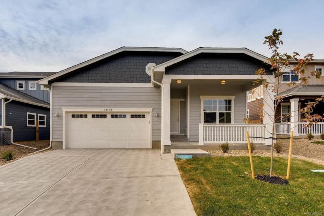 7880 Shoshone Street, Denver, CO 80221 (MLS #6647882) :: Kittle Real Estate