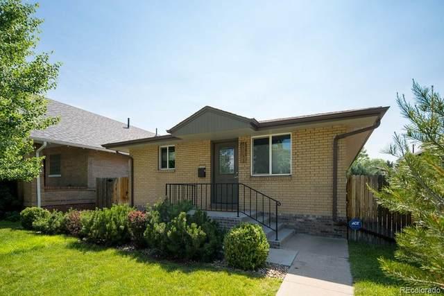 4127 Zuni Street, Denver, CO 80211 (#6648079) :: Portenga Properties