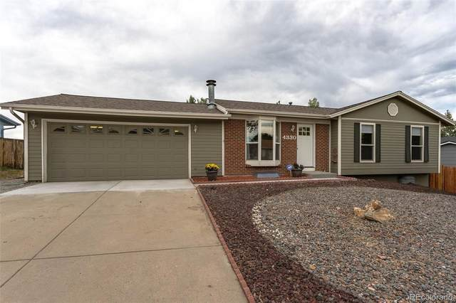 4330 S Arbutus Way, Morrison, CO 80465 (#6648408) :: The DeGrood Team