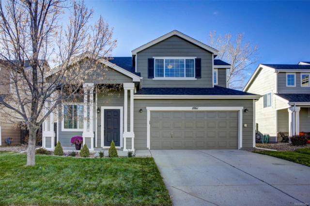 1061 Parsons Avenue, Castle Rock, CO 80104 (#6648827) :: Bring Home Denver