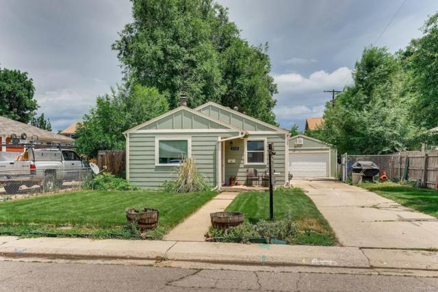 5220 Dover Street, Arvada, CO 80002 (#6649069) :: My Home Team