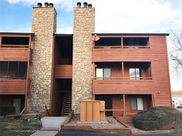 4671 S Decatur Street #230, Englewood, CO 80110 (#6649246) :: Colorado Home Finder Realty