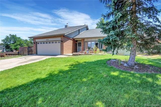 1410 S Oakland Street, Aurora, CO 80012 (#6649470) :: HomeSmart Realty Group