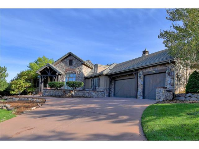 4656 Stone Manor Heights, Colorado Springs, CO 80906 (#6649758) :: 5281 Exclusive Homes Realty