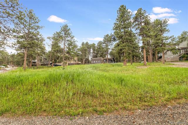 0 Conifer Circle, Evergreen, CO 80439 (#6649814) :: Berkshire Hathaway HomeServices Innovative Real Estate