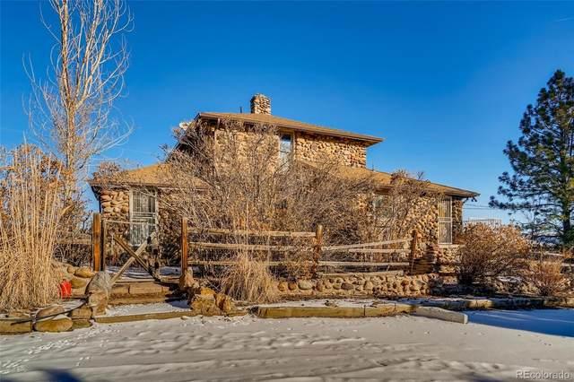 12985 N 4th Street, Parker, CO 80134 (#6649835) :: iHomes Colorado