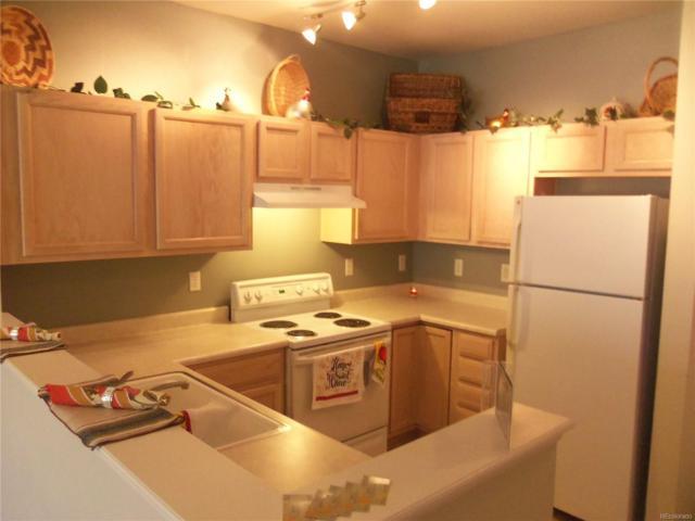 2895 W Riverwalk Circle #107, Littleton, CO 80123 (MLS #6650003) :: 8z Real Estate