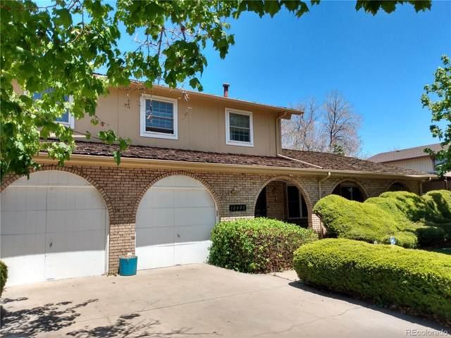 12496 E Cedar Circle, Aurora, CO 80012 (#6650098) :: Berkshire Hathaway Elevated Living Real Estate