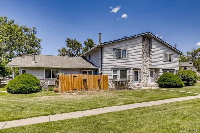 82 Newark Street B, Aurora, CO 80012 (#6650327) :: Chateaux Realty Group