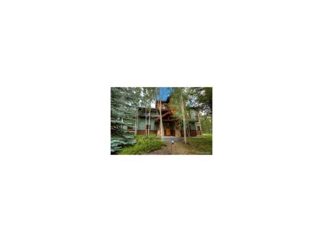 57 Lake Ridge Circle #1847, Dillon, CO 80435 (MLS #6650371) :: 8z Real Estate
