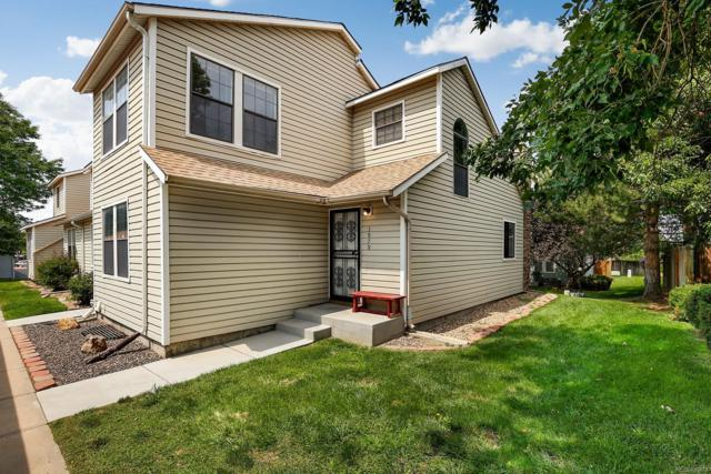 3979 E 121st Avenue, Thornton, CO 80241 (#6650378) :: Sellstate Realty Pros