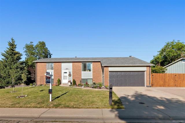 7078 Van Gordon Court, Arvada, CO 80004 (MLS #6650398) :: 8z Real Estate