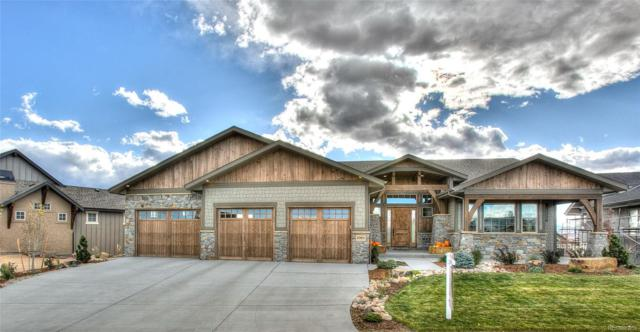 3969 Cashen Lane, Timnath, CO 80547 (MLS #6650604) :: Bliss Realty Group
