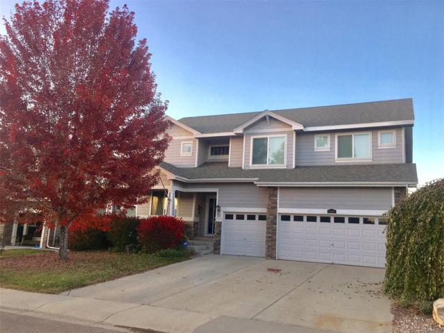 6289 Shenandoah Avenue, Firestone, CO 80504 (MLS #6650960) :: 8z Real Estate