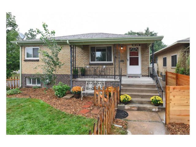 4190 Lowell Boulevard, Denver, CO 80211 (MLS #6651619) :: 8z Real Estate