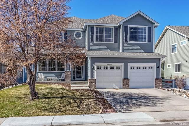 20506 E Caley Drive, Centennial, CO 80016 (#6651642) :: Bring Home Denver with Keller Williams Downtown Realty LLC