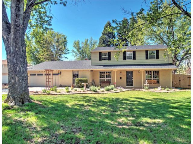 2521 Fairview Circle, Colorado Springs, CO 80909 (MLS #6651649) :: 8z Real Estate