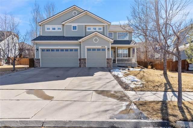 2026 Juniper Way, Erie, CO 80516 (#6651713) :: The Scott Futa Home Team