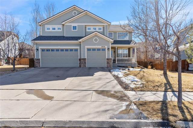 2026 Juniper Way, Erie, CO 80516 (MLS #6651713) :: 8z Real Estate