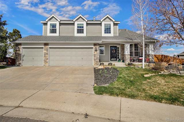 3609 Pointer Way, Highlands Ranch, CO 80126 (#6652368) :: Bring Home Denver with Keller Williams Downtown Realty LLC