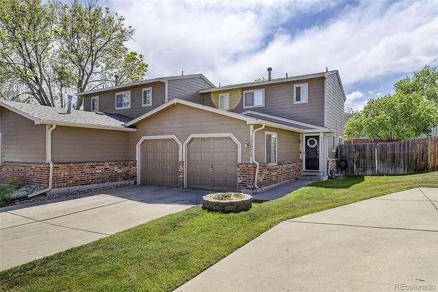 12575 Elm Street, Thornton, CO 80241 (#6652386) :: Real Estate Professionals