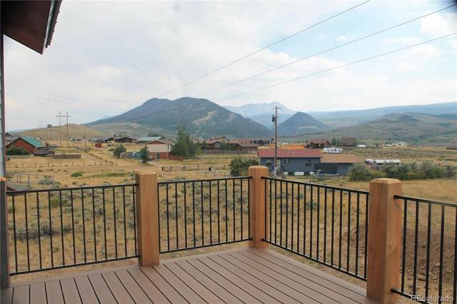 415 County Road 1015, Silverthorne, CO 80498 (MLS #6652436) :: Kittle Real Estate