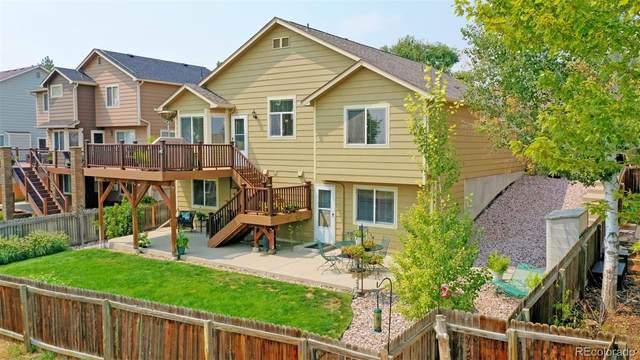 13436 Dexter Way, Thornton, CO 80241 (MLS #6652712) :: 8z Real Estate