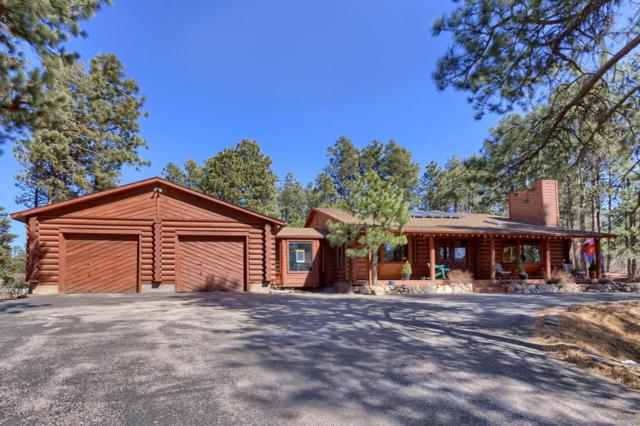 1480 Fawnwood Road, Monument, CO 80132 (#6653010) :: The Peak Properties Group