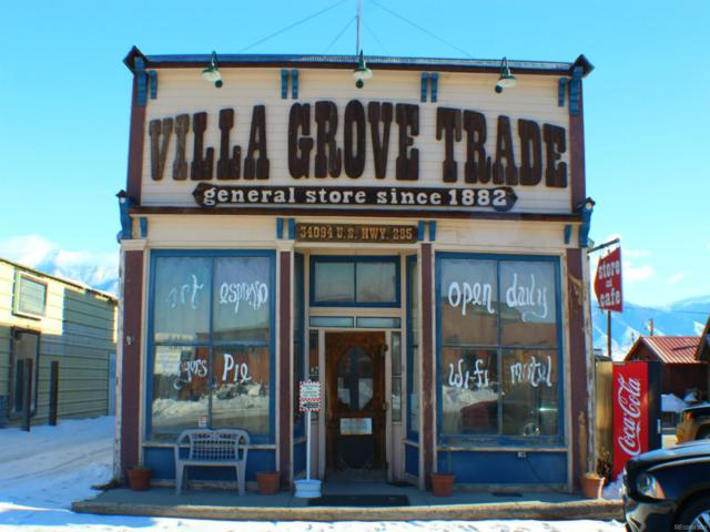34094 Highway 285, Villa Grove, CO 81155 (MLS #6653102) :: 8z Real Estate